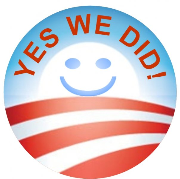 Yes WE Did2