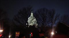 Capital Inauguration morning