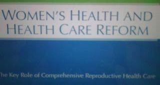Women's health report