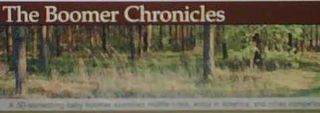 Boomer Chronicles