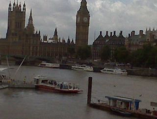 Parliament, Thames