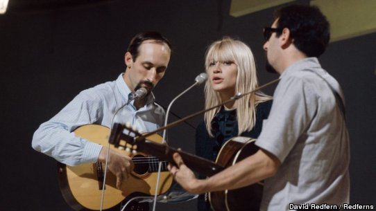 Peter Paul and Mary 2