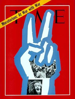 Time Magazine Moratorium