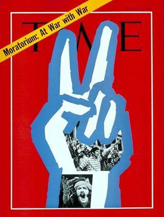 Time Magazine Moratorium