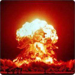 Nuclear test fl cc
